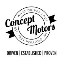 Concept Motors