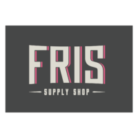 Fris Downtown Logo