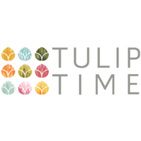 Tulip Time Logo-14